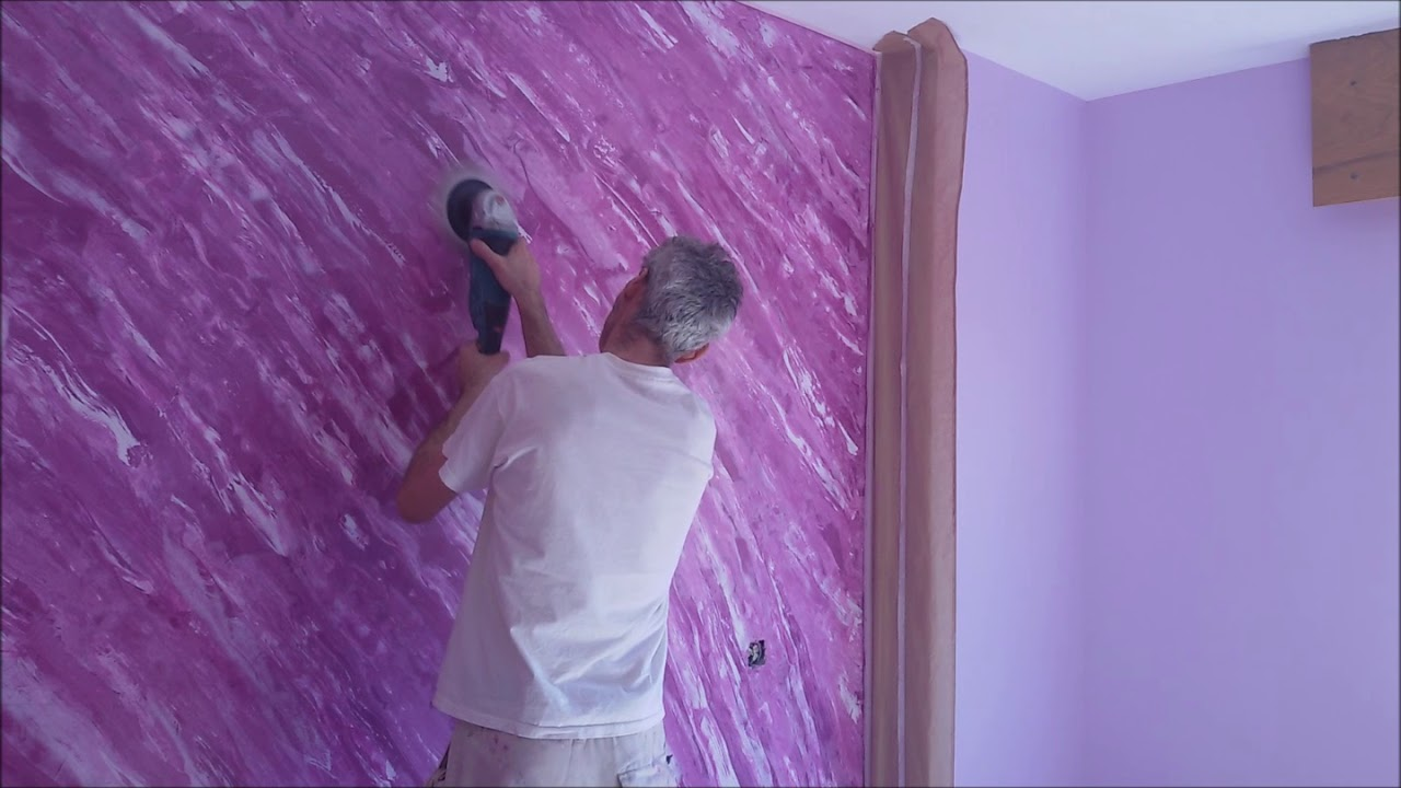 Como Aplicar Cera Sobre Estuco Marmol Pinturas Urbano Pintura Urbana Estuco Pinturas