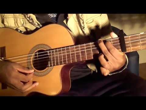 Malaika Miriam Makeba guitar chords tabs