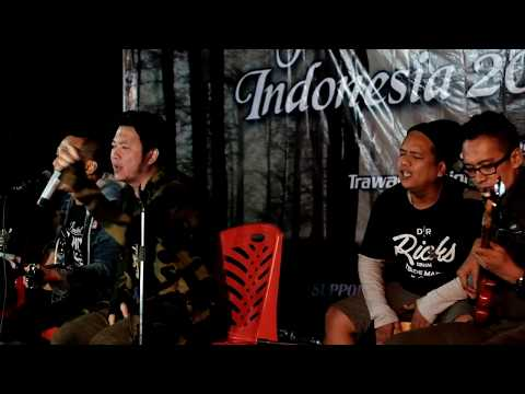 Five Minutes Live At Jambore Fivers Indonesia 2017
