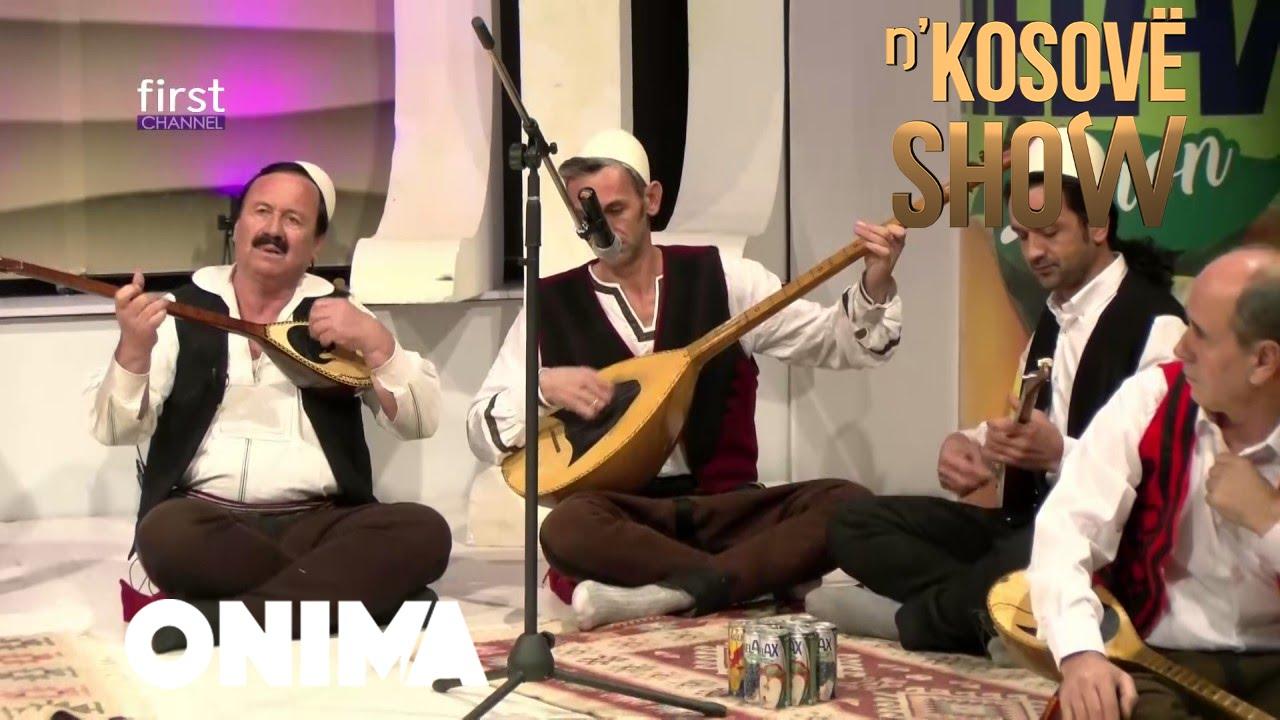 n'Kosove Show - Rapsodet ( Emisioni i plote )