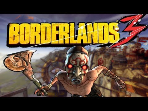 Borderlands 3 - Everything We Know Up To 2018! (Future Plane