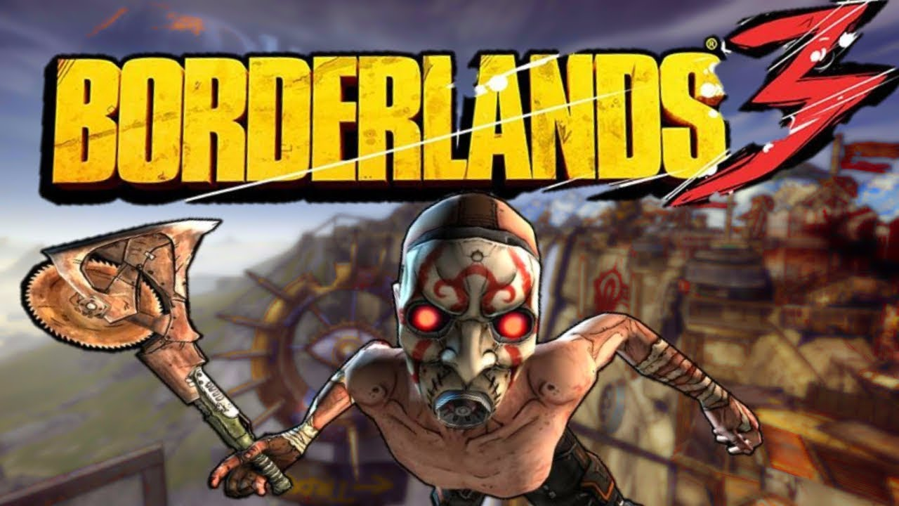 Borderlands 3 - Everything We Know Up To 2018! (Future ... Borderlands 3