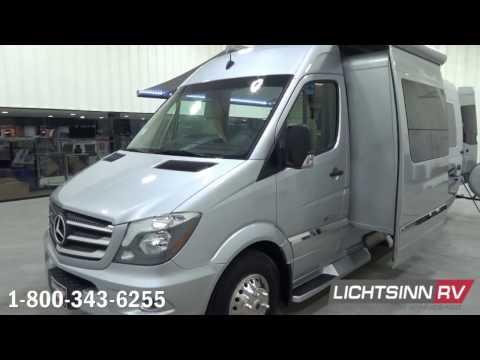LichtsinnRV.com - Winnebago Touring Coach Era 70M