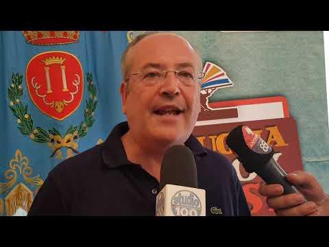 Puglia Book Fest Sindaco Rossi - Newspam.it