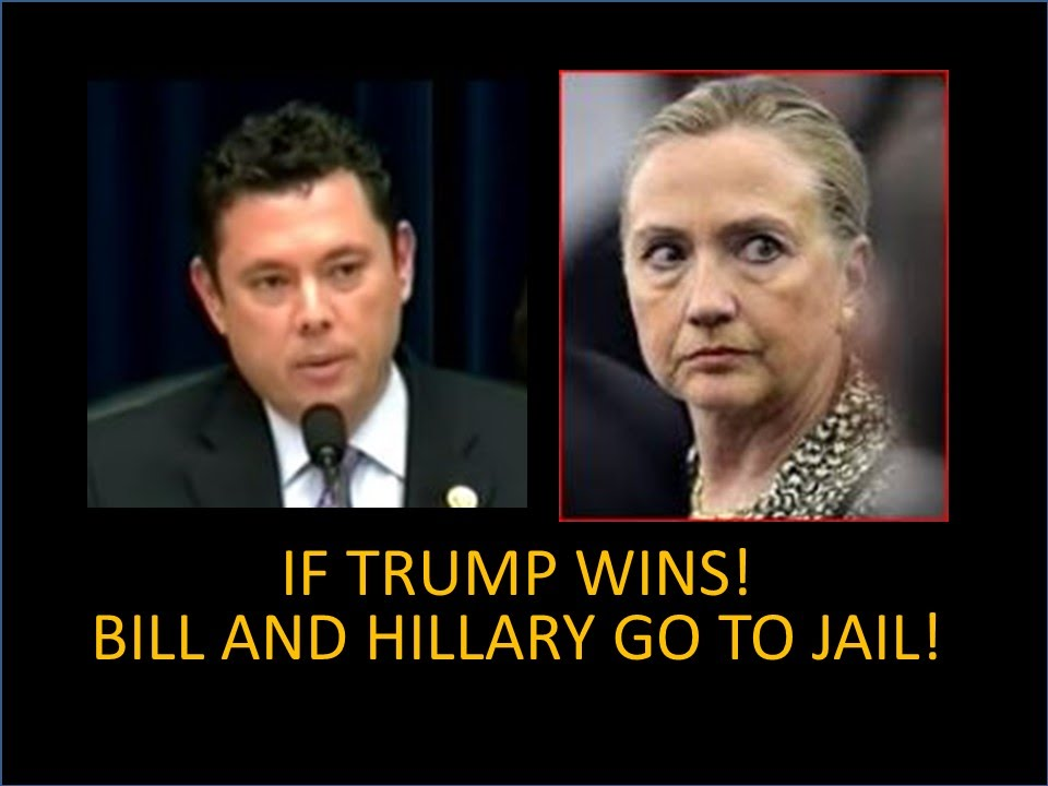 Image result for HILLARY BELONGS IN JAIL!