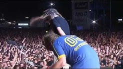 In Flames - Only for the weak (Live @ Wacken 2003 HQ)