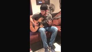 Palma Salazar - Gerardo Ortiz (tutorial-bajoquinto)