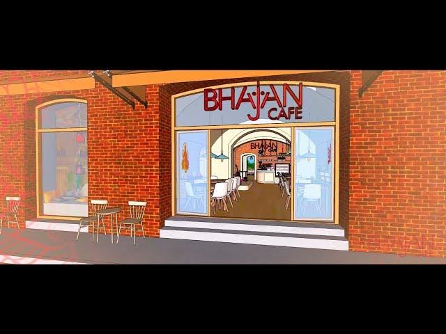 Bhajan Cafe - promo 2017