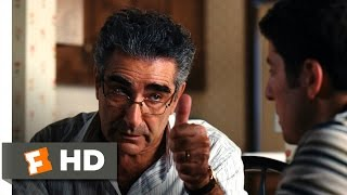 American Reunion (9/10) Movie CLIP - A Well-Placed Thumb (2012) HD thumbnail