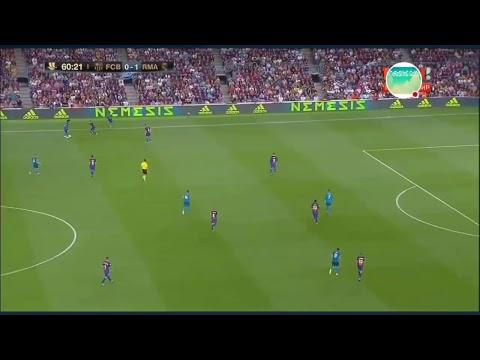 Прямой эфир футбола реал мадрид барселона