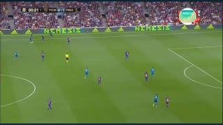 Реал Мадрид-Барселона | Прямой Эфир
