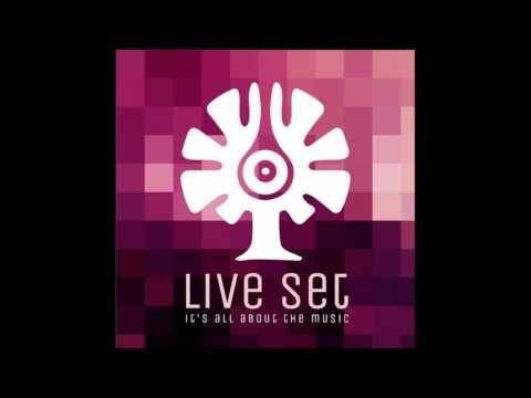 SUNTREE Live Set @ Europe Tour - Spring 2015 ᴴᴰ