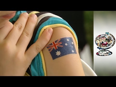 Video - Migration to Measure - Australia