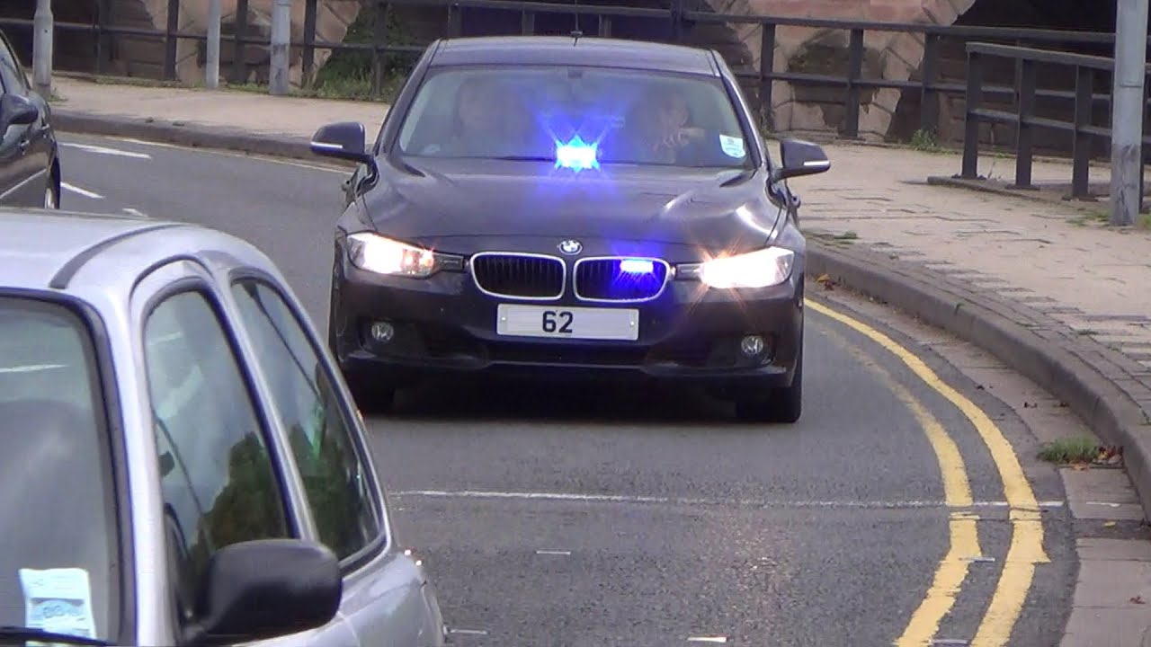 police siren unmarked west midlands police driver training bmw 3 series youtube. Black Bedroom Furniture Sets. Home Design Ideas
