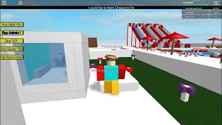 Roblox Pool Party Tycoon NEW part 3 of 3
