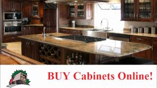 RTA Kitchen Cabinets Online FREE DELIVERY!