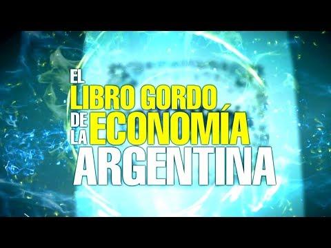 El libro gordo de la economía argentina ¿Por qué hay inflación?