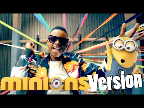 Silento - Watch Me Whip Nae Nae | Minions Version
