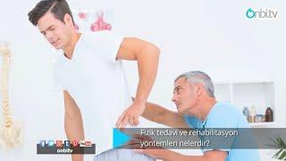 Fizik tedavi ve rehabilitasyon yöntemleri nelerdir? #fiziktedavi #sırtağrısı #dizağrısı