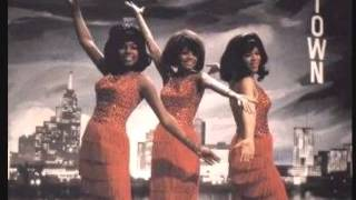 "The Supremes ""Someday We"