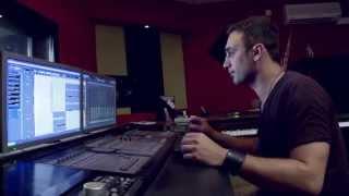 Tenishia ft Chris Jones - Memory of a Dream (Unplugged)