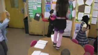South Bronx 3rd Grade Harlem Shake