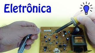 O que é Eletrônica ?