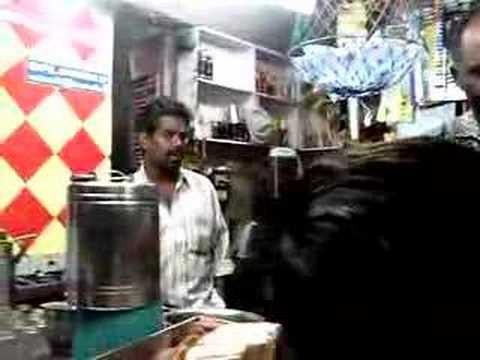 Coffee shop in madurai city,s.india