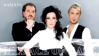 MIX ACE OF BASE (LONG VERSION) - EURODANCE (DANCEDY)