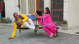 Mekking Bhucho Wala Parhona Punjabi film 2018 || SIMRAT MUSIC