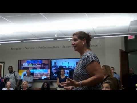 PA Cyber Charter Board Meeting 8/5/15- Part 3