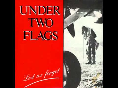 Under Two Flags - Lest we forget (1983).wmv