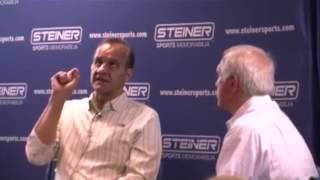 Joe Torre Guaranteed A 1996 World Series Victory to George Steinbrenner