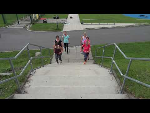 Frauen Sport Fitness Outdoor Training in Dresden, Fit mit Chris Personal Training