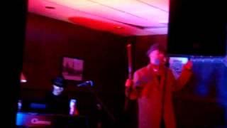Pan Sapiens : ALPHA - Walt Walkie & Sizzlin Stan - LIVE @ Old Curtis