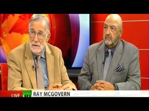 Fmr Top CIA Agent Ray McGovern Makes Clear ISRAEL IS NO FRIEND TO THE UNITED STATES!