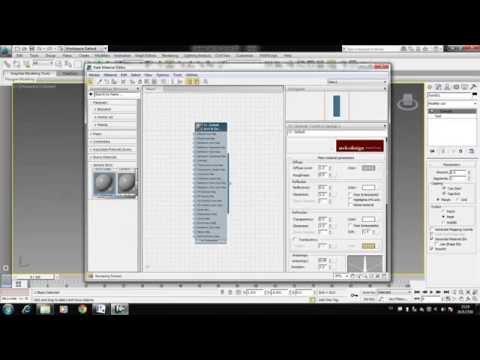 วิชาโครงงานด้านคอมพิวเตอร์ธุรกิจ multimedia ปวส2  - CREATE 3D TEXTURE ON 3DS MAX 2013