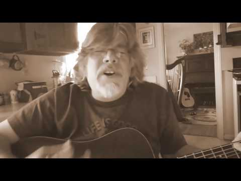 40 Years (House of Freaks cover) by Scott Roberts