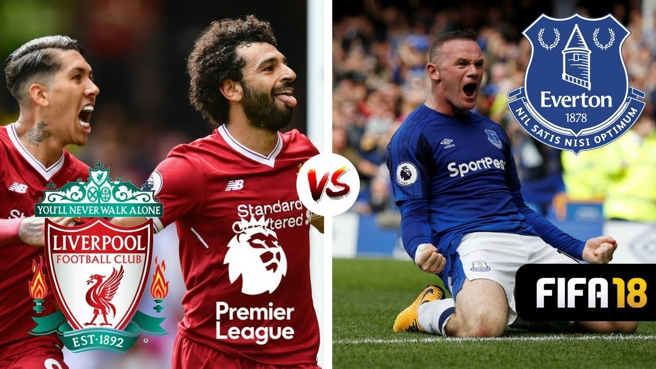 Changing face of the Merseyside derby could help Everton wrestle ...