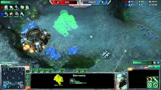 CBLR 5 - MC vs Polt - Game 3