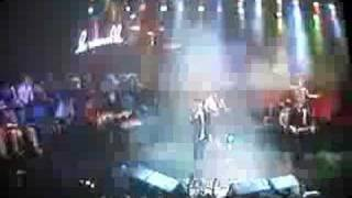 graziella de michele - pullover blanc (live zenith 1987)