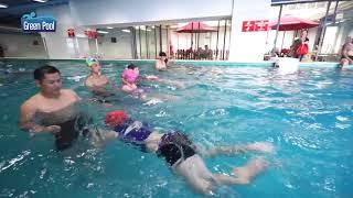 Hồ Gươm Green Pool - Bể Bơi Bốn Mùa Cao Cấp Hà Nội