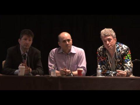 """ALS """"Ask the Expert"""" Panel -  2015 MND/ALS International Alliance Meeting"""