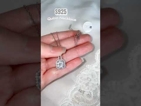 quinn necklace video 1