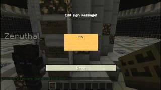 Minecraft Мой Сервер