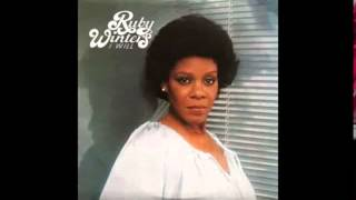 Ruby Winters ‎–  If This Is Our Last Time