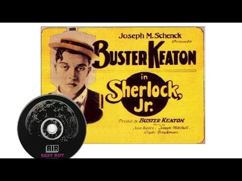 film journal 'sherlock jr ' by buster keaton Andrew, editor, buster keaton's sherlock jr  the mutual approval of keaton and lloyd, in cinema journal  buster, a dreaming movie .