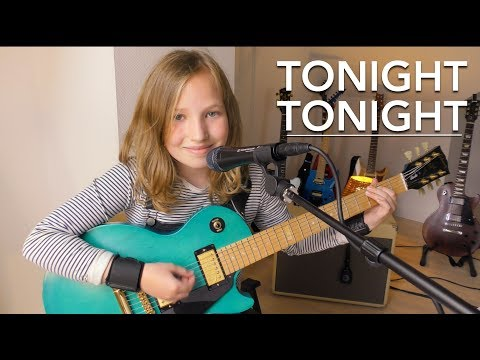 Tonight Tonight - The Smashing Pumpkins (cover)