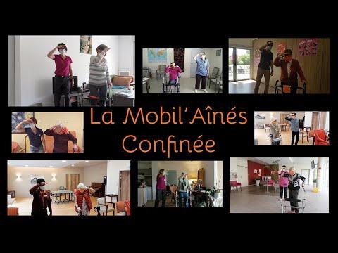 LA MOBIL'AÎNÉS PLUS FORTE QUE LE COVID-19 !