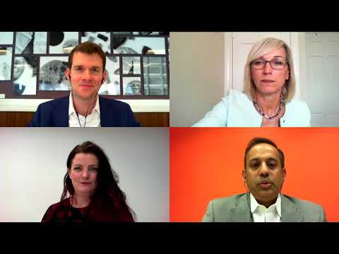 Panel: Employee Engagement, Communications And Strategy